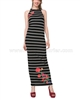 Desigual Women's Maxi Dress Five