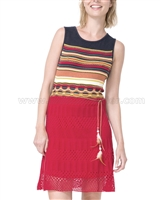 Desigual Women's Dress Sarona