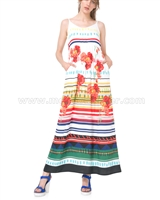 Desigual Women's Dress Sofia