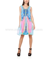 Desigual Women's Dress Madrid