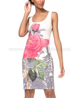 Desigual Women's Dress Sharyka