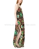 Desigual Women's Swim Cover-up Dress Hawai