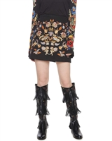 Desigual Women's Skirt Bruna