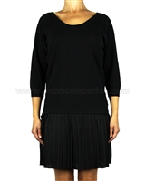 Eliane et Lena Women's Sweater Dress Jioto