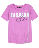 Gloss Junior Girls Fashion Style T-shirt