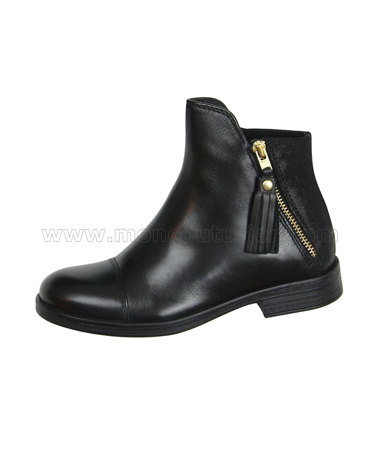 half boots for girls