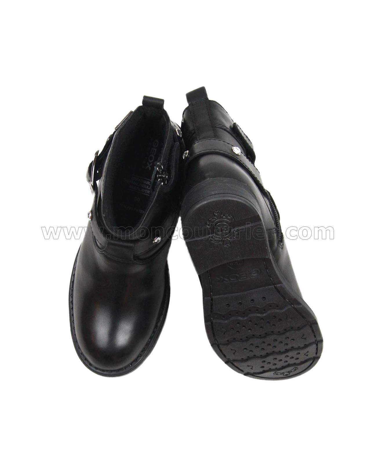 GEOX Girls Ankle Boot Jr Sofia