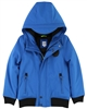 BOSS Boys Hooded Parka Coat