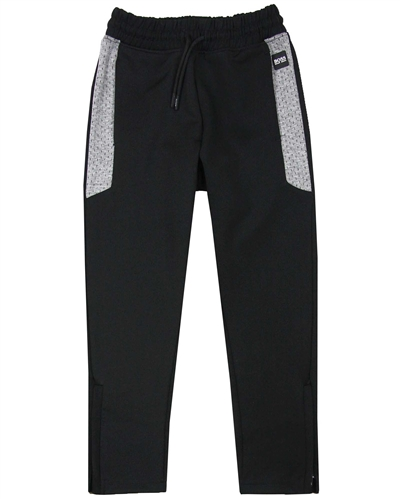 BOSS Boys Joggings Pants with Side Inserts