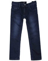BOSS Boys Basic Jogg Jeans Dark Blue