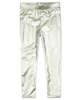 Imoga Metallic Gold Leggings Alvin