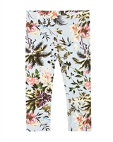 Imoga Tropical Print Leggings Eleni
