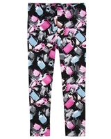 Imoga Jewell Printed Leggings Alyssa