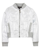 Imoga Metallic Jacket Elle