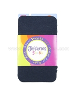 Jefferies Socks Tights - Denim