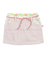 Kidz Art Mini Skirt