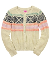 Kidz Art Knit Cardigan