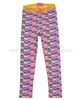 Kidz Art Multicoloured Fleece Leggings