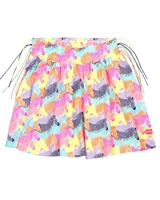 Kidz Art Skirt in Zebra Print