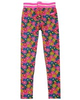 Kidz Art Leggings in All-over Print
