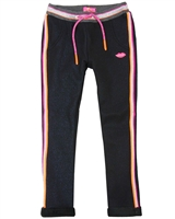 Kidz Art Sweatpants with Stripes