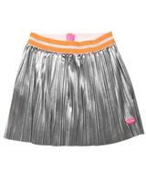 Kidz Art Velour Plisse Skirt