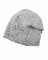 Kamea Women's Hat Carmela in Grey