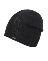 Kamea Women's Hat Carmela in Black