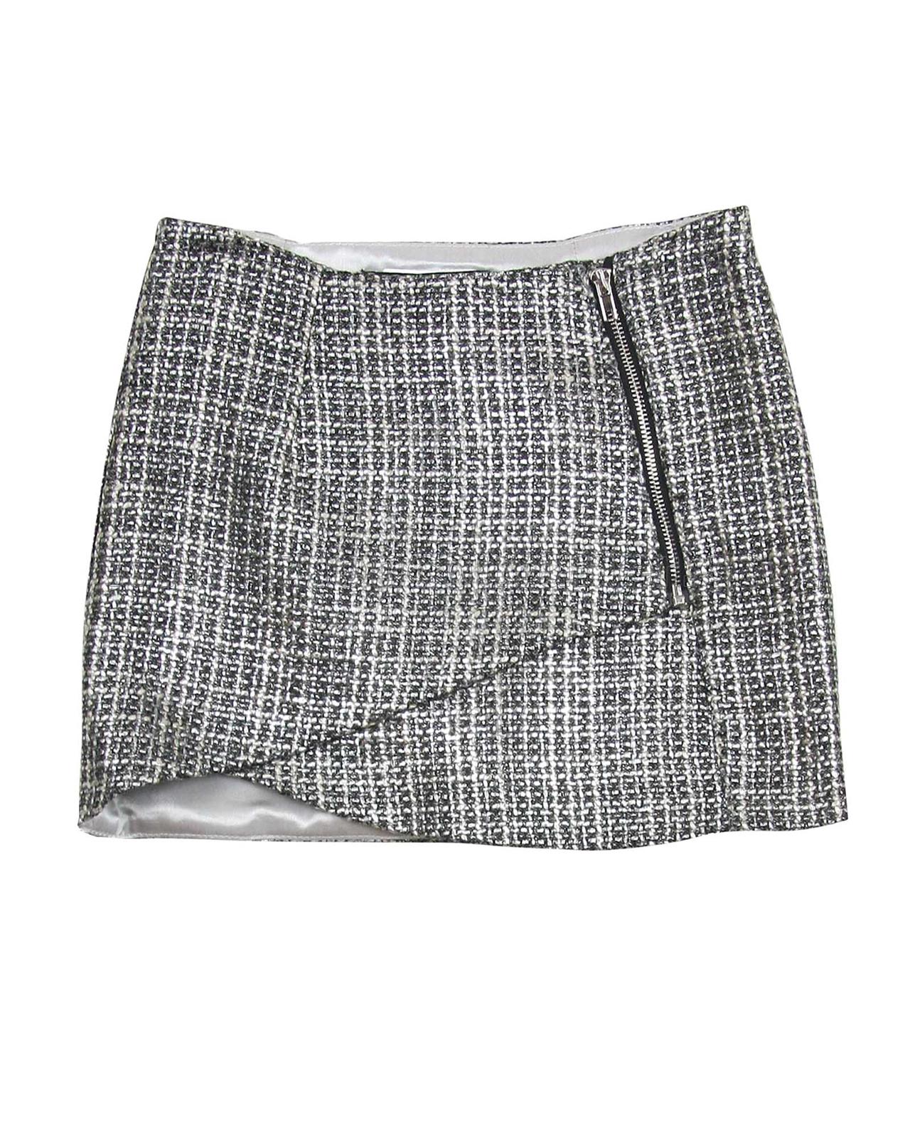 Biscotti Girls Urban Chic Boucle Skirt Sizes 7-16