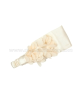 Biscotti Girls All Aflutter Headband