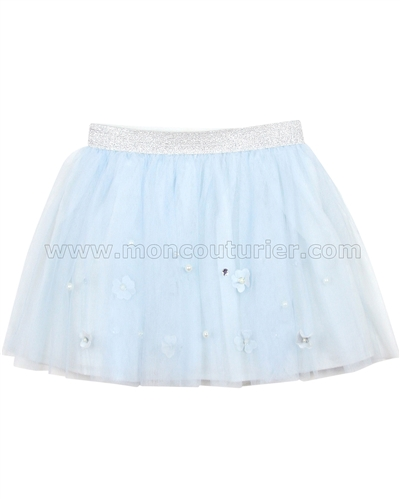 Biscotti Girls Pretty Casual Tutu Skirt