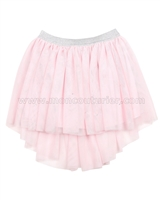 Kate Mack Moonlight Swan Pink Tutu Skirt