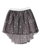 Kate Mack Star Studded Tulle Skirt