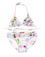 Kate Mack Bikini Cherries Jubilee