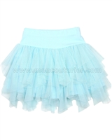 Kate Mack Tulle Skirt Butterfly Wishes