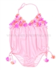 Kate Mack Bubble Swimsuit Tropical Mermaid