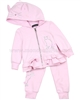 Kate Mack Pretty Kitty Jogging Set