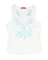 Kate Mack Girls' Tank Top Fairy Dance