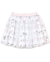 Kate Mack Girls' Skirt Prima Ballerina