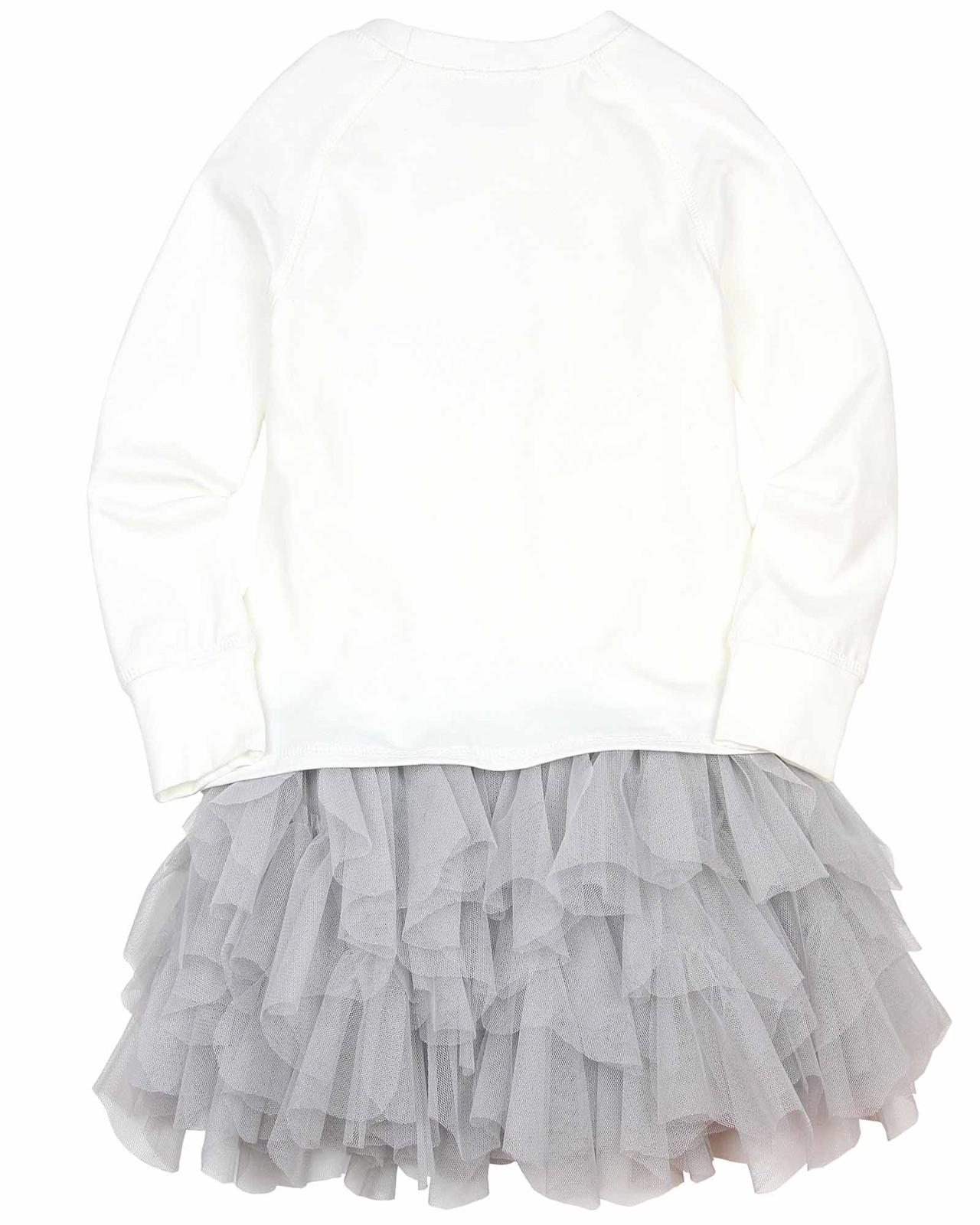 2f7fa33f5 Kate Mack Unicorn Dreams Two-in-one Look Dress | Biscotti and Kate ...