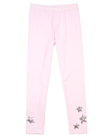Kate Mack Unicorn Dreams Leggings with Stars