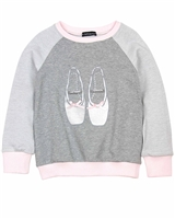Kate Mack First Position Sweatshirt