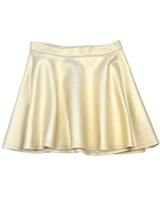 Kate Mack Melting Heart Skirt