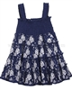 Le Chic Baby Girl Embroidered Sundress