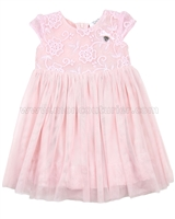 Le Chic Baby Girl Tulle Dress