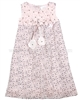 Le Chic Spotted Dress Pink
