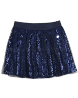 Le Chic Sequin Skirt