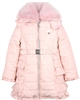 Le Chic Puffer Coat Peach