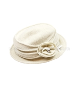 Le Chic Hat Beige