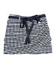 Le Chic Houndstooth Skirt